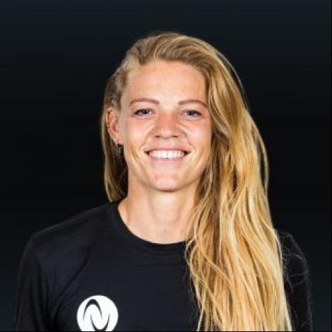 Britt Vonk staat voor debuut in Athletes Unlimited Softball